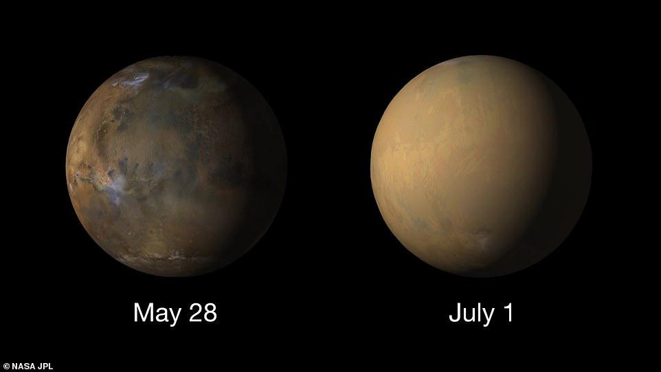 15 năm nghiên cứu sao Hỏa, NASA thu được gì? - Ảnh 8.