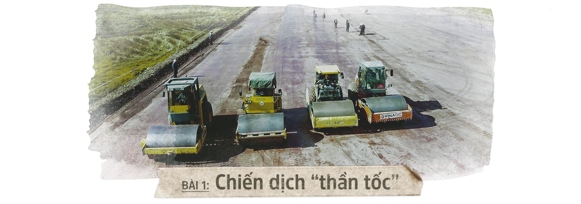 Quảng Ninh - Vì một tuyến cao tốc dài nhất Việt Nam - Ảnh 1.