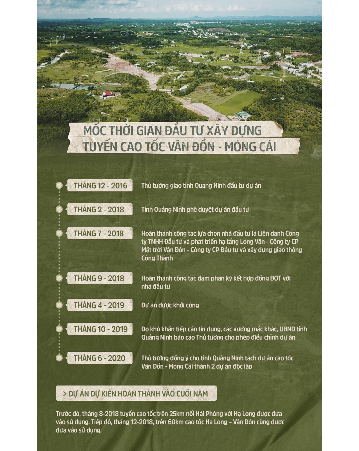 Quảng Ninh - Vì một tuyến cao tốc dài nhất Việt Nam - Ảnh 9.