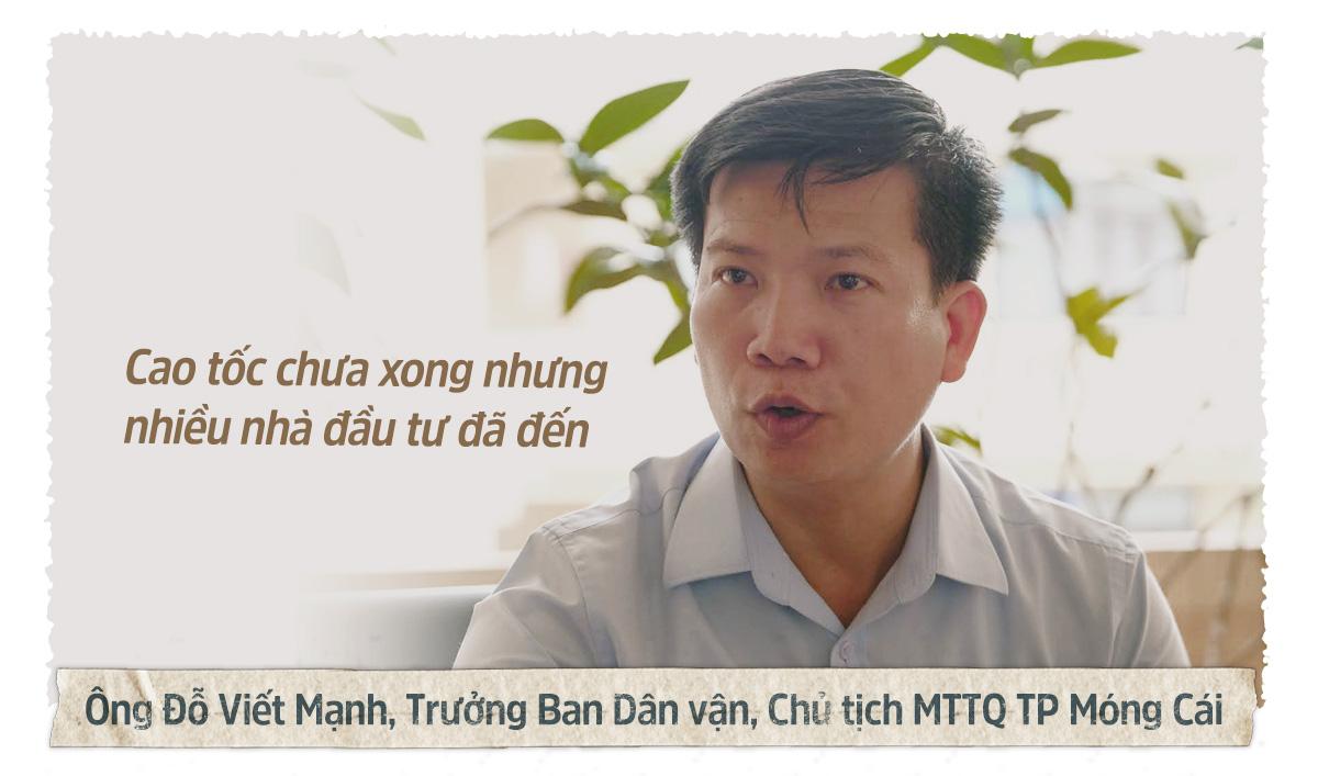 Quảng Ninh - Vì một tuyến cao tốc dài nhất Việt Nam - Ảnh 18.