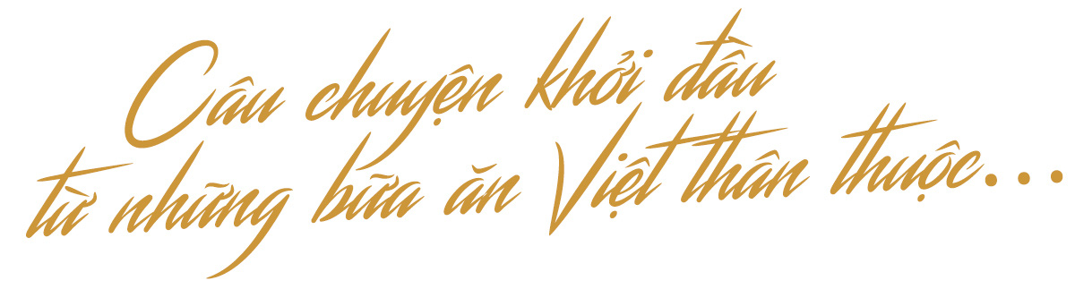 Ba thập kỉ khắc khoải cho một hương vị mì ăn liền đậm Việt - Ảnh 2.