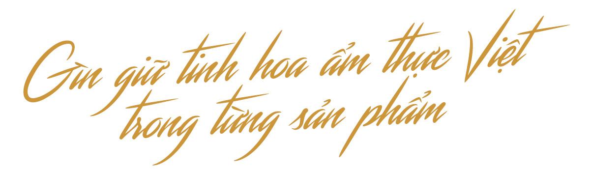 Ba thập kỉ khắc khoải cho một hương vị mì ăn liền đậm Việt - Ảnh 6.