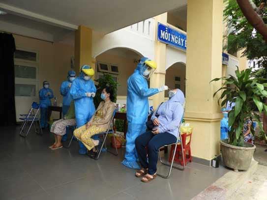 Sáng 26-8 chưa ghi nhận thêm ca mắc COVID-19 mới, đã có 20 triệu thuê bao cài đặt Bluezone