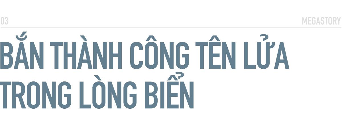 Kíp tàu ngầm đầu tiên của Việt Nam những câu chuyện bây giờ mới kể - Ảnh 8.