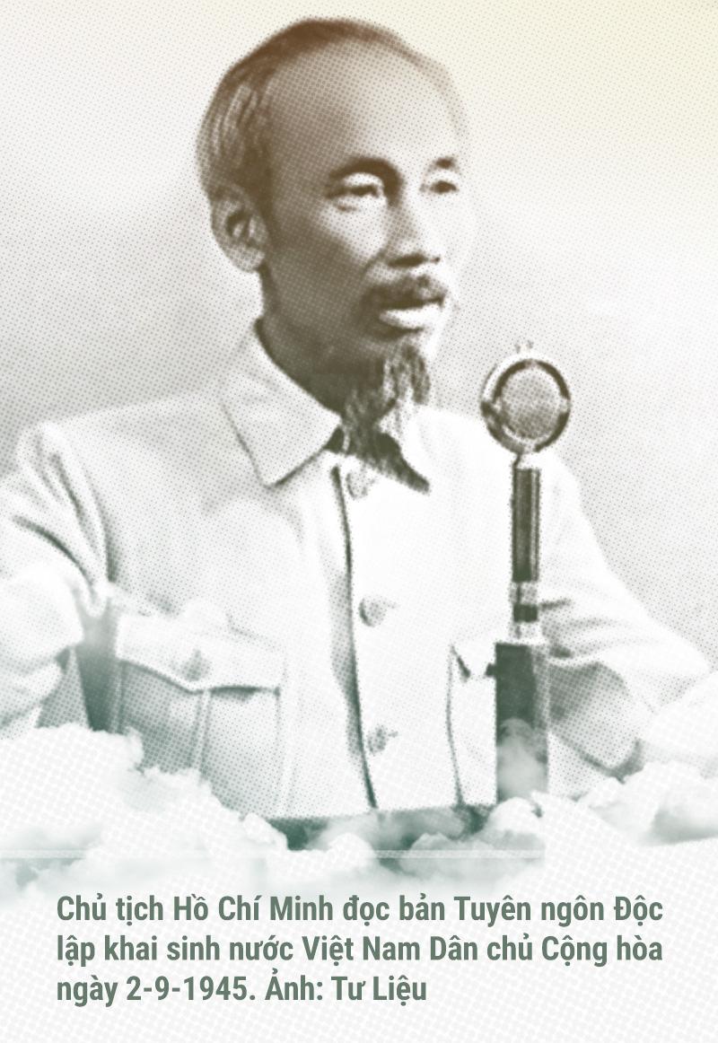 Chương 1: Lợi ích quốc gia trong khát vọng Hồ Chí Minh - Ảnh 3.
