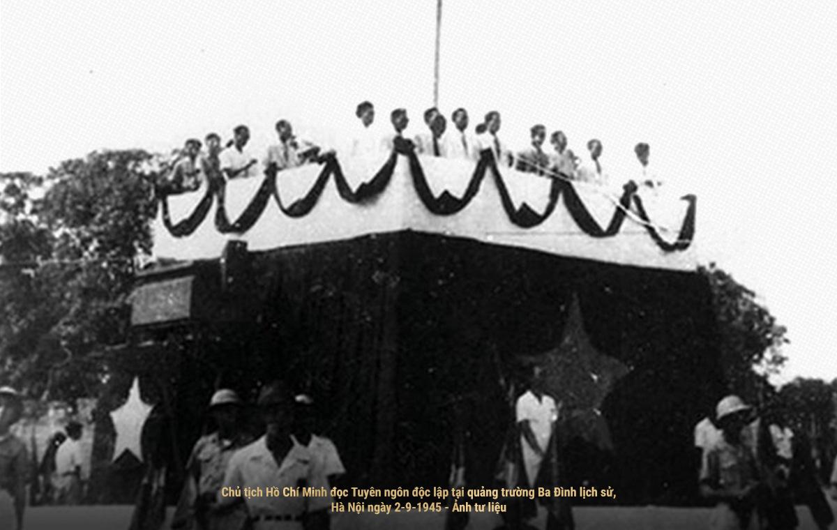 Chương 1: Lợi ích quốc gia trong khát vọng Hồ Chí Minh - Ảnh 8.