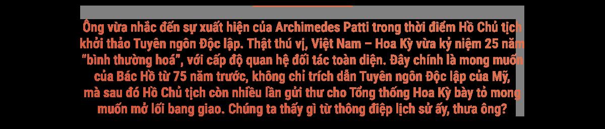 Chương 1: Lợi ích quốc gia trong khát vọng Hồ Chí Minh - Ảnh 4.