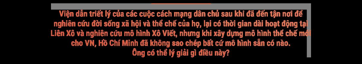 Chương 1: Lợi ích quốc gia trong khát vọng Hồ Chí Minh - Ảnh 9.