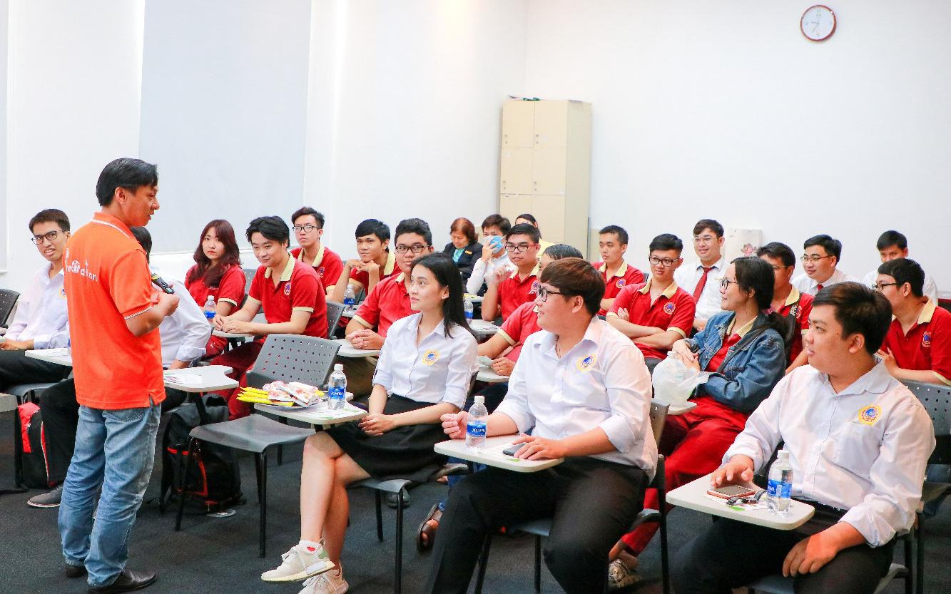 Đại học Quốc tế Sài Gòn đào tạo thêm 4 chuyên ngành mới