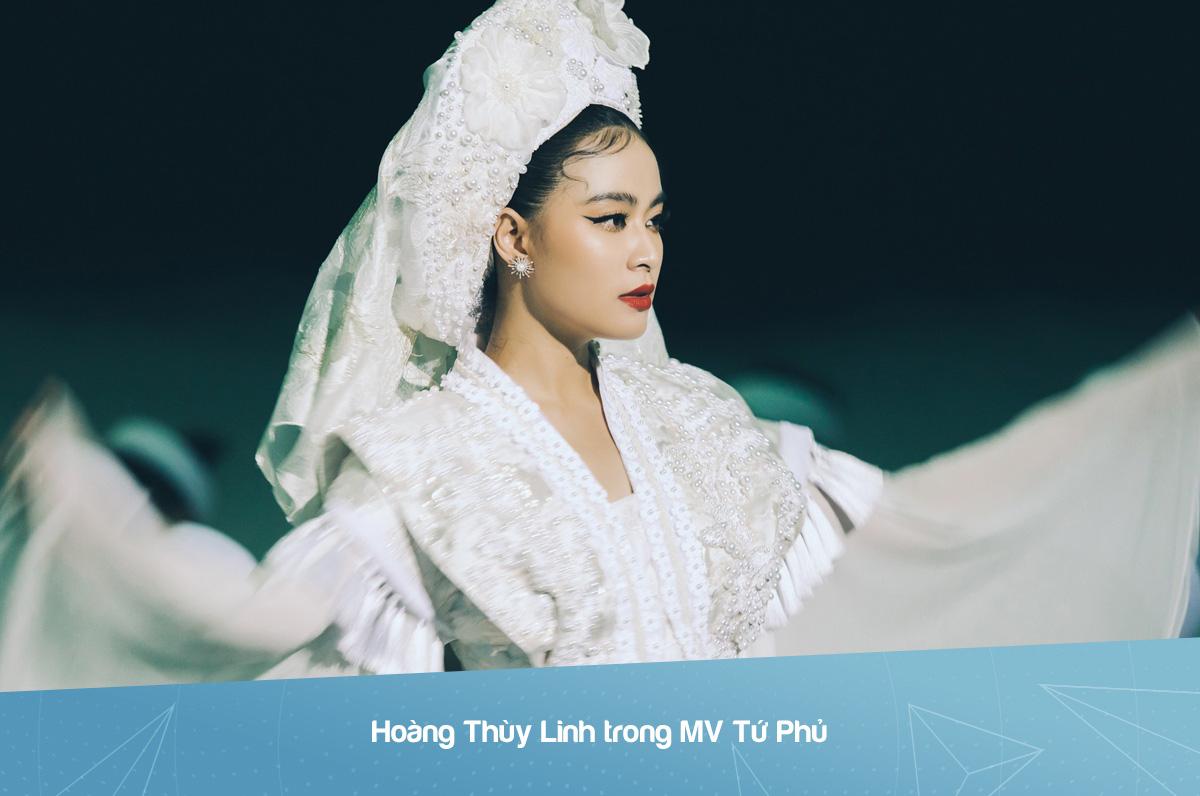 Nhạc số Việt Nam bước vào kỷ nguyên mới - Ảnh 4.