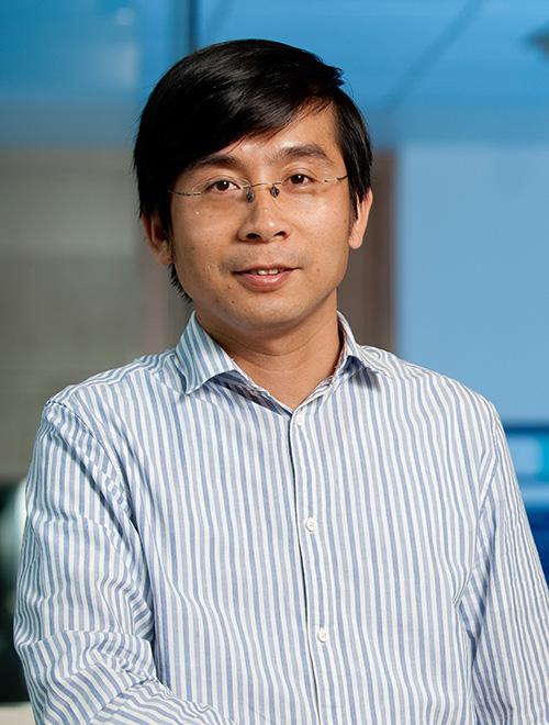 Giáo sư người Việt làm chủ tịch nghiên cứu về mạng 6G của Anh - Ảnh 1.