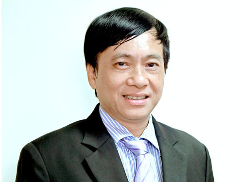 Bắt nguyên giám đốc Ngân hàng Nhà nước chi nhánh Đồng Nai - Ảnh 1.
