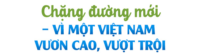 FCV: FrieslandCampina VN - từ học bổng Đèn Đom Đóm đến hành trình vì một VN vươn cao, vượt trội - Ảnh 8.