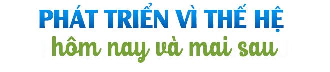 FCV: FrieslandCampina VN - từ học bổng Đèn Đom Đóm đến hành trình vì một VN vươn cao, vượt trội - Ảnh 4.