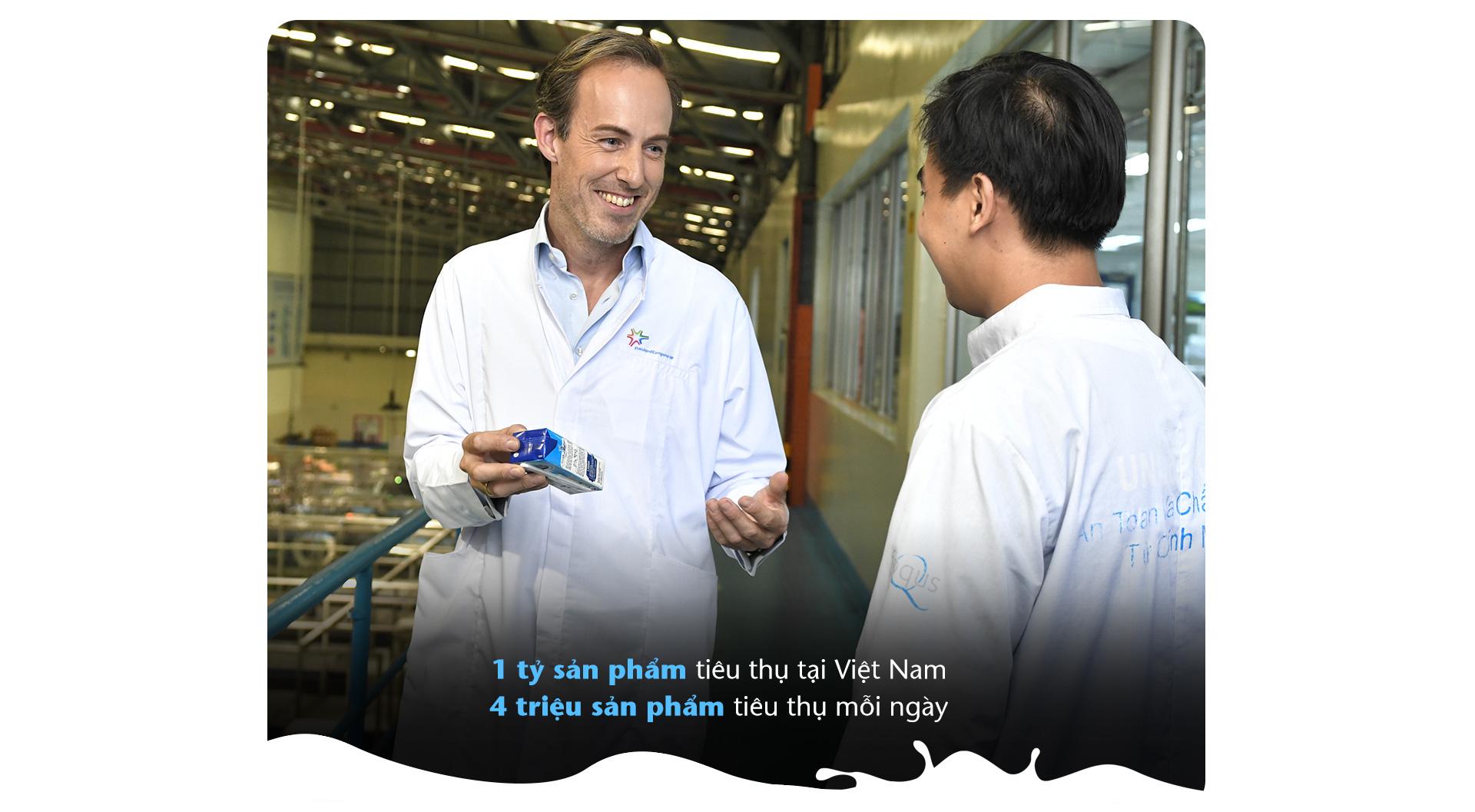 FCV: FrieslandCampina VN - từ học bổng Đèn Đom Đóm đến hành trình vì một VN vươn cao, vượt trội - Ảnh 2.