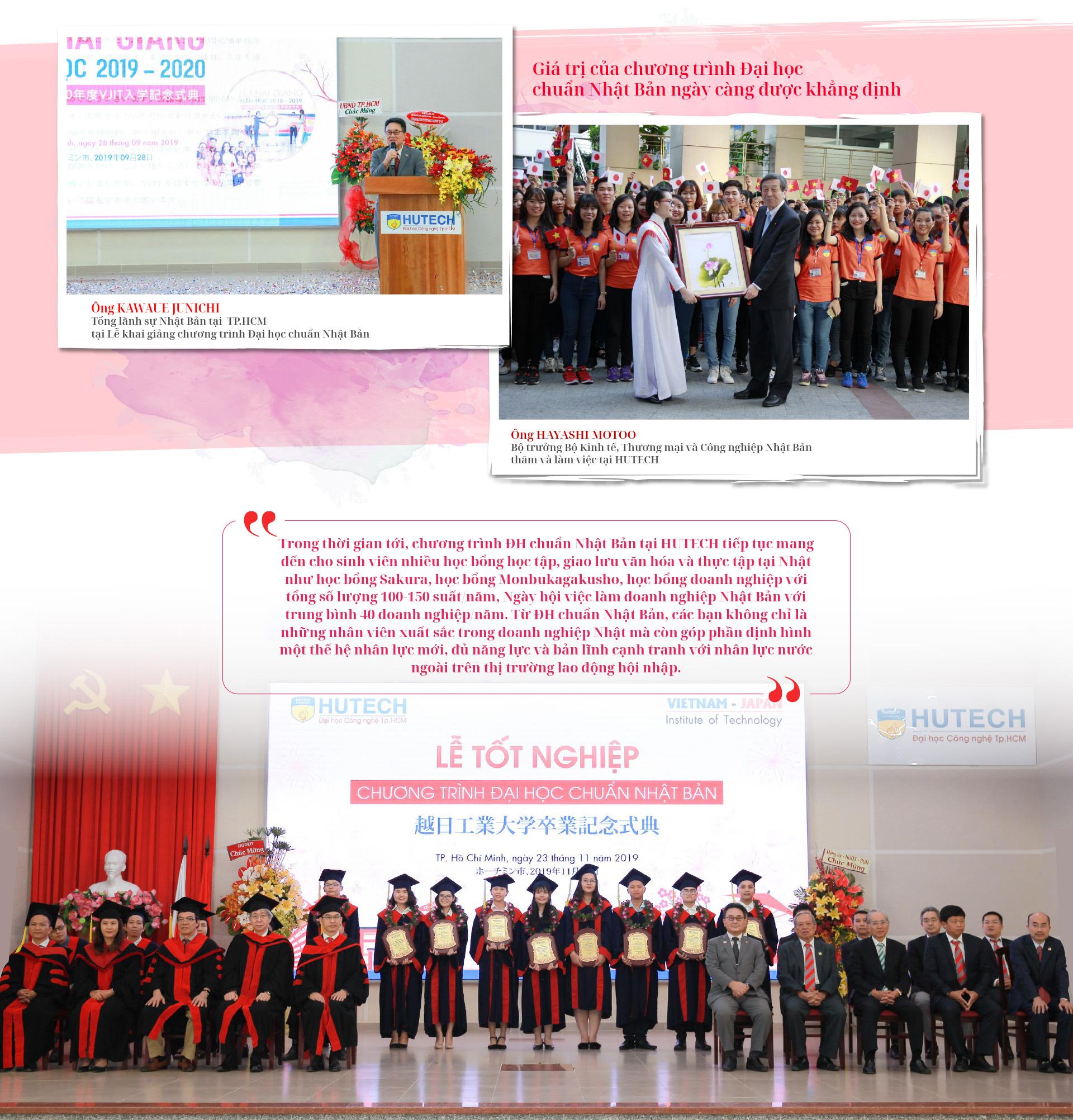 Bản sắc Việt & tác phong Nhật: Giá trị chương trình Đại học chuẩn Nhật Bản - Ảnh 13.