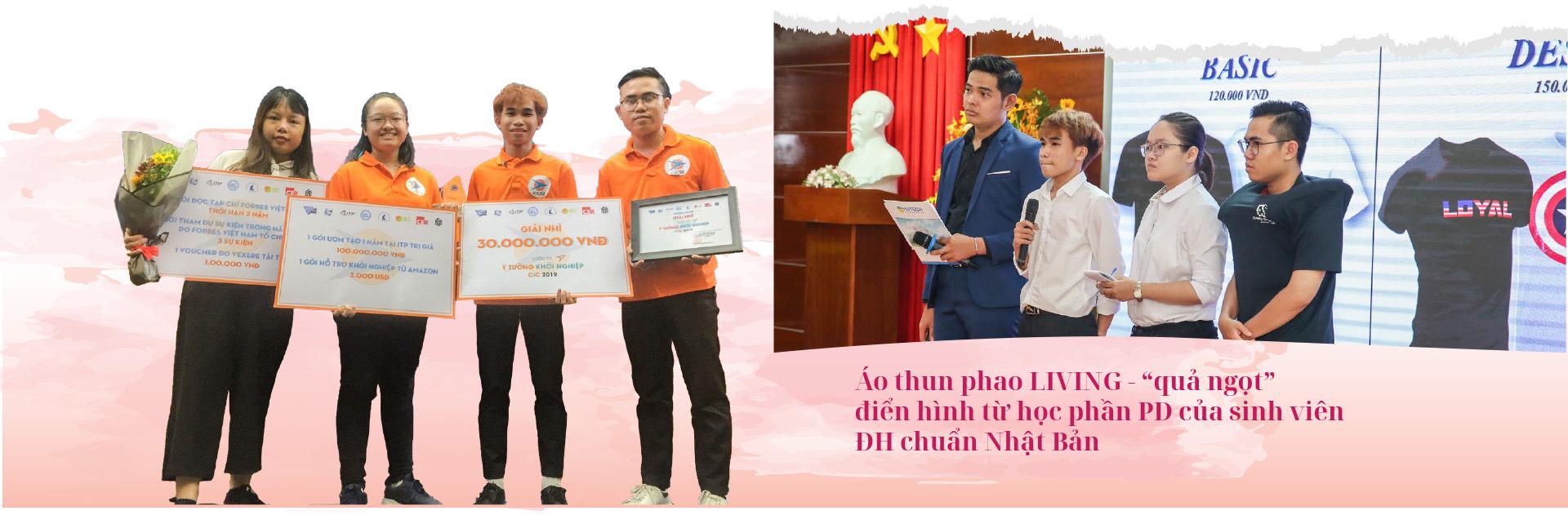 Bản sắc Việt & tác phong Nhật: Giá trị chương trình Đại học chuẩn Nhật Bản - Ảnh 7.