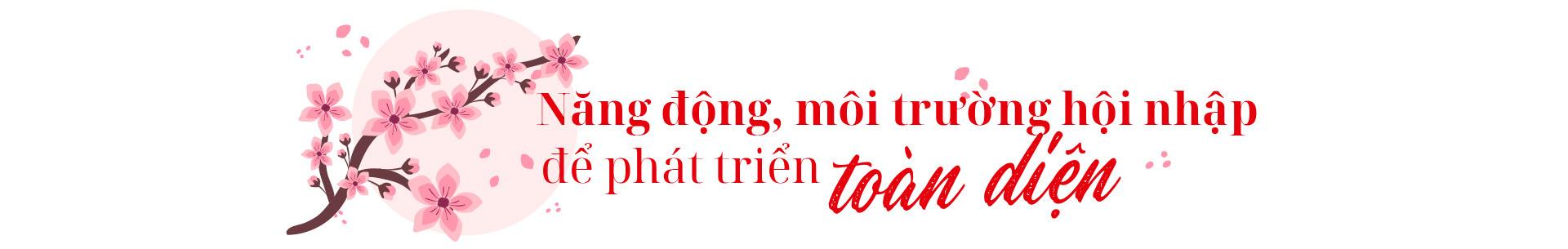 Bản sắc Việt & tác phong Nhật: Giá trị chương trình Đại học chuẩn Nhật Bản - Ảnh 8.