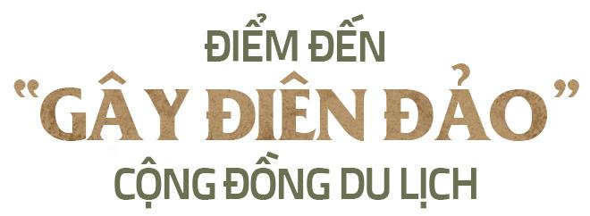 Qua lăng kính hướng dẫn viên: 15 điểm đến được yêu thích nhất Việt Nam - Ảnh 6.