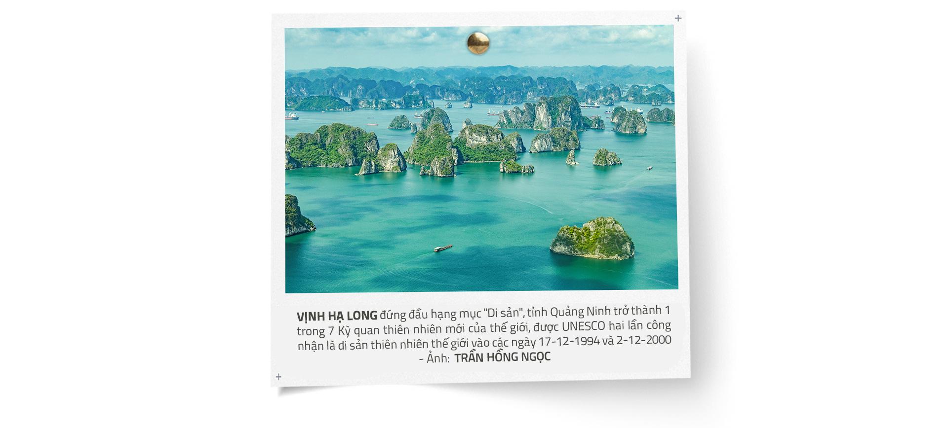 Qua lăng kính hướng dẫn viên: 15 điểm đến được yêu thích nhất Việt Nam - Ảnh 2.