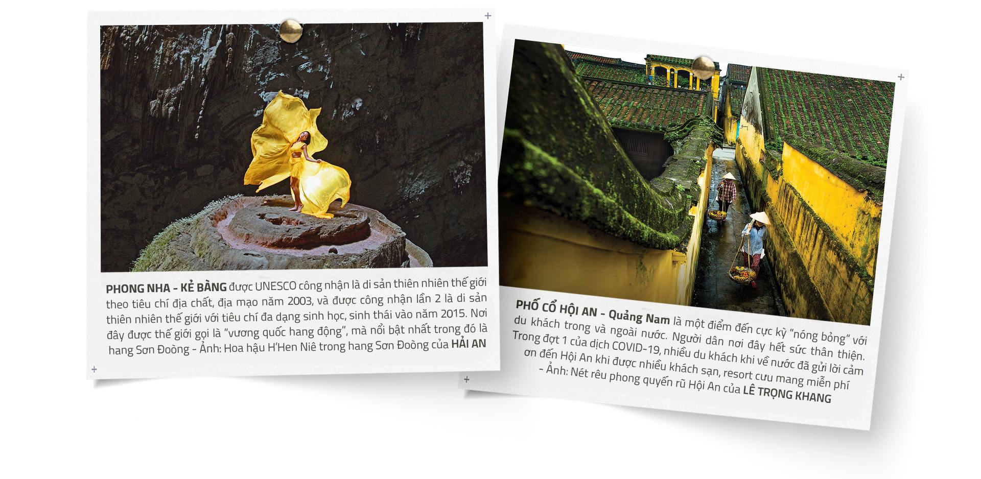 Qua lăng kính hướng dẫn viên: 15 điểm đến được yêu thích nhất Việt Nam - Ảnh 3.