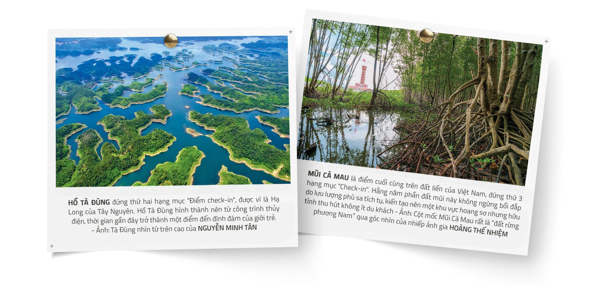 Qua lăng kính hướng dẫn viên: 15 điểm đến được yêu thích nhất Việt Nam - Ảnh 8.