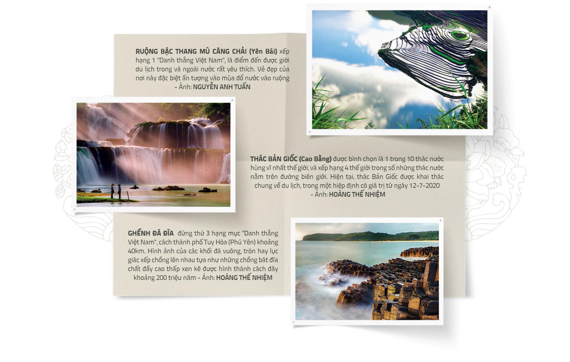Qua lăng kính hướng dẫn viên: 15 điểm đến được yêu thích nhất Việt Nam - Ảnh 4.