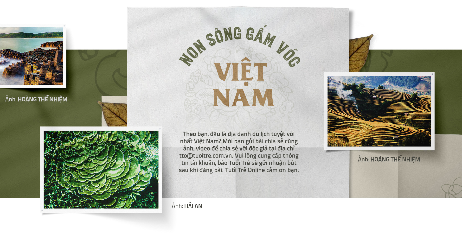 Qua lăng kính hướng dẫn viên: 15 điểm đến được yêu thích nhất Việt Nam - Ảnh 9.