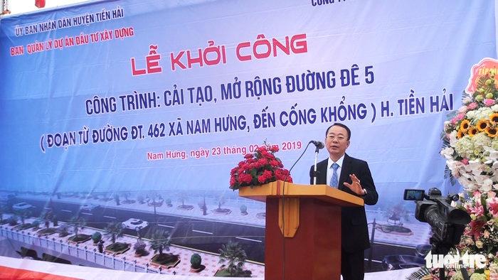 Những lâu đài hoành tráng của đại gia xăng dầu Ngô Văn Phát vừa bị bắt - Ảnh 1.