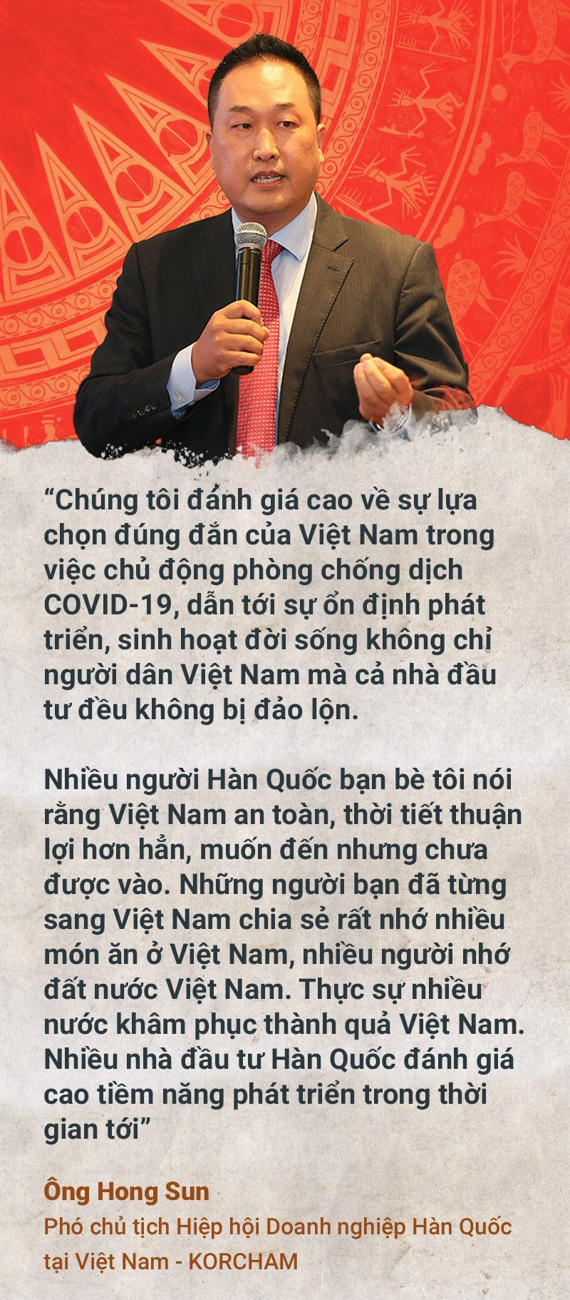 Việt Nam 2020:Tỏa sáng trong một năm đặc biệt - Ảnh 9.