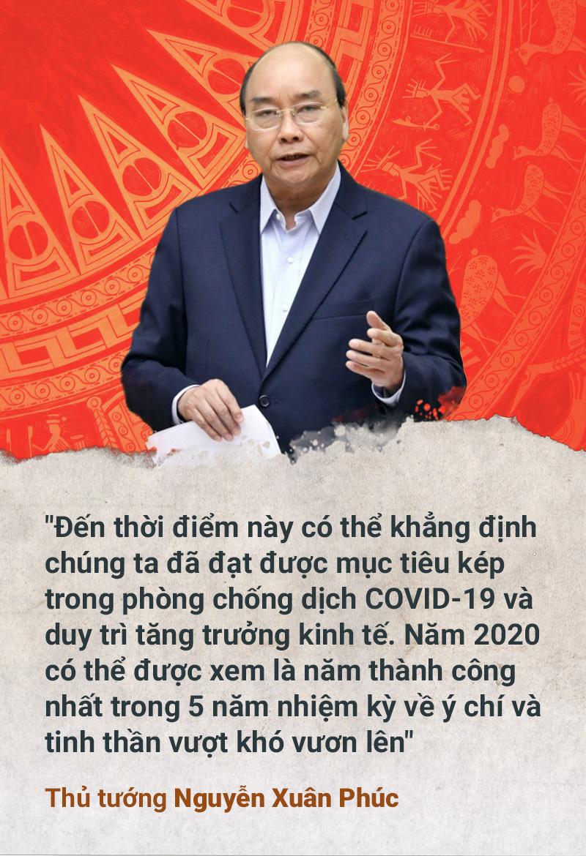 Việt Nam 2020:Tỏa sáng trong một năm đặc biệt - Ảnh 3.