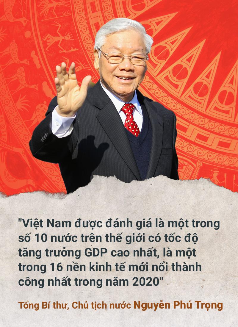 Việt Nam 2020:Tỏa sáng trong một năm đặc biệt - Ảnh 2.