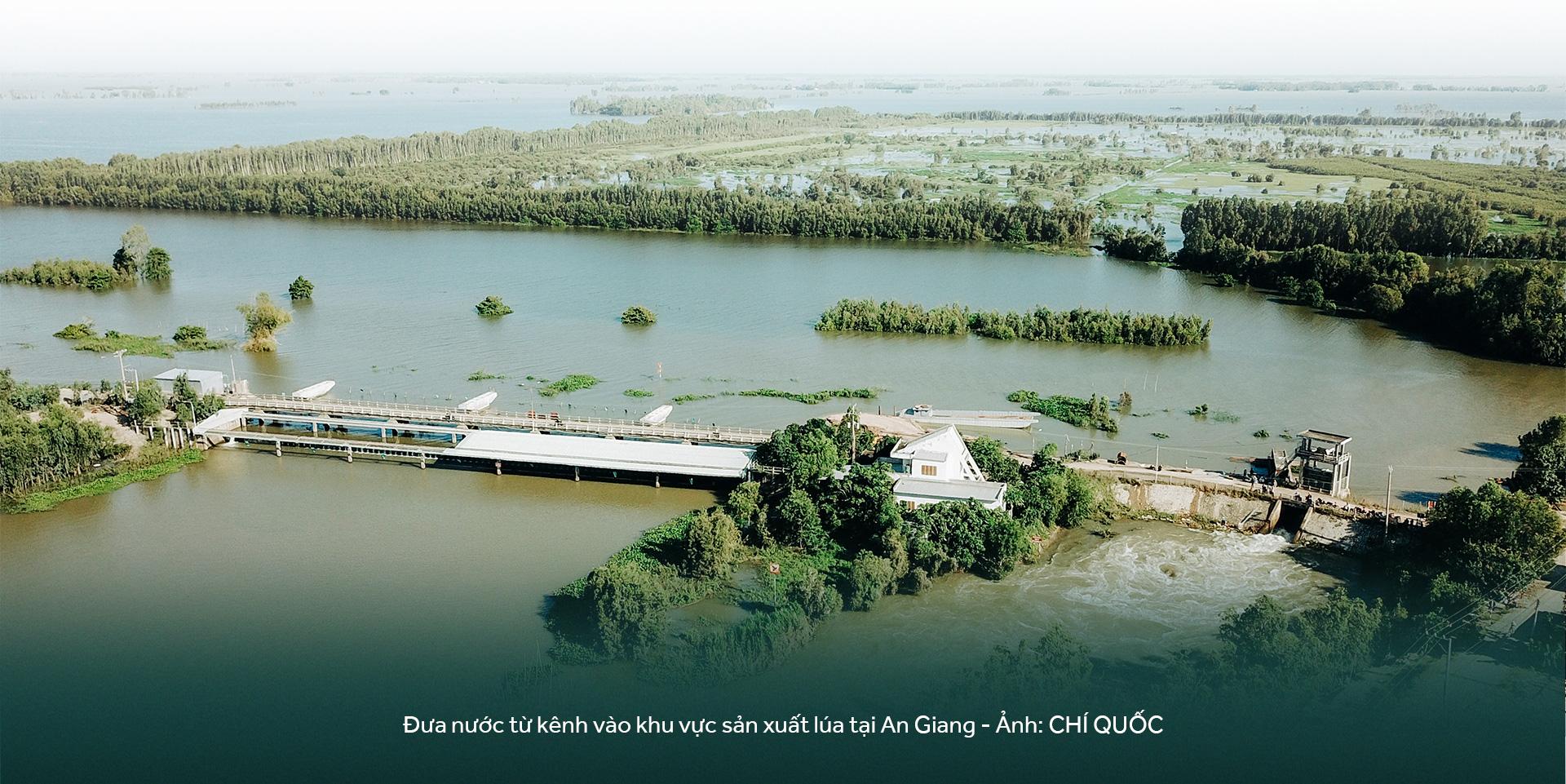 Đồng bằng sông Cửu Long: 35 năm thay da đổi thịt - Ảnh 39.