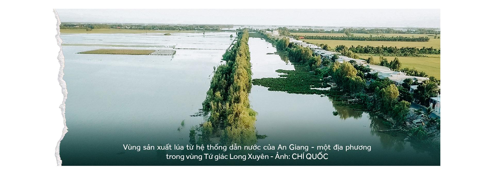 Đồng bằng sông Cửu Long: 35 năm thay da đổi thịt - Ảnh 42.