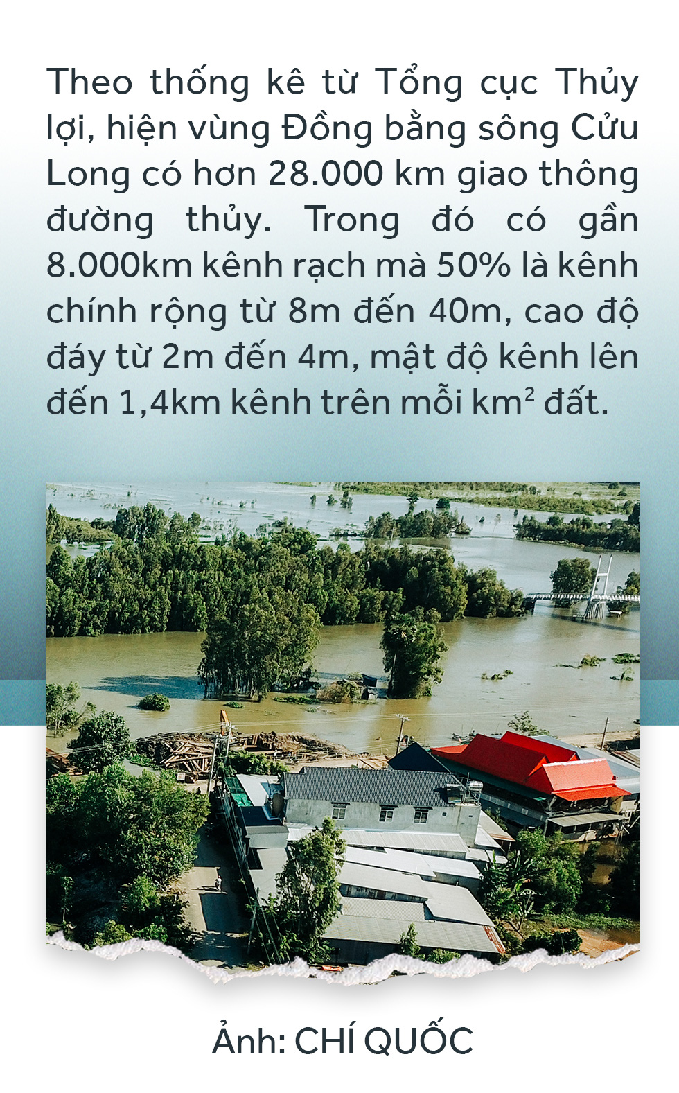 Đồng bằng sông Cửu Long: 35 năm thay da đổi thịt - Ảnh 41.