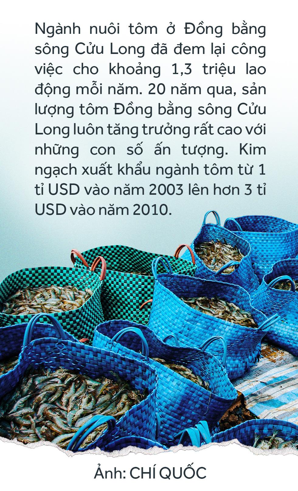 Đồng bằng sông Cửu Long: 35 năm thay da đổi thịt - Ảnh 18.