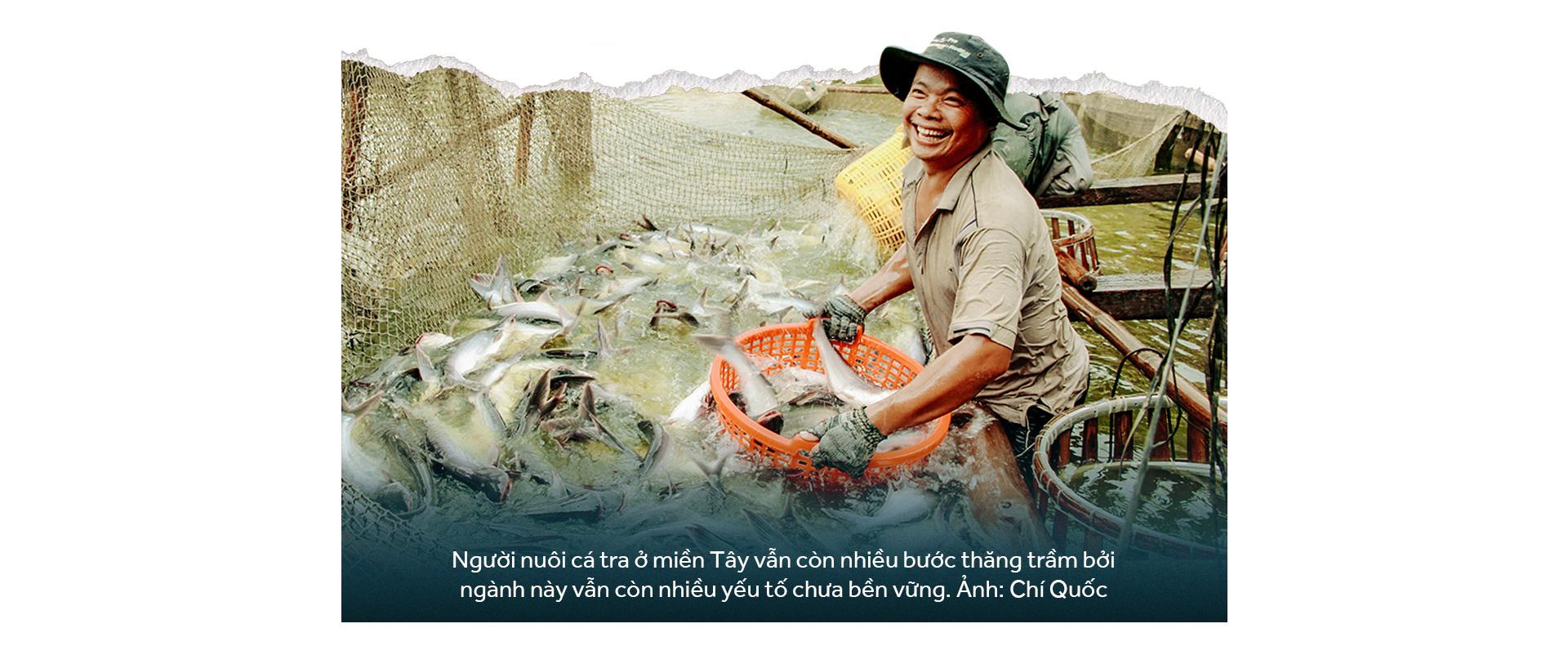 Đồng bằng sông Cửu Long: 35 năm thay da đổi thịt - Ảnh 21.