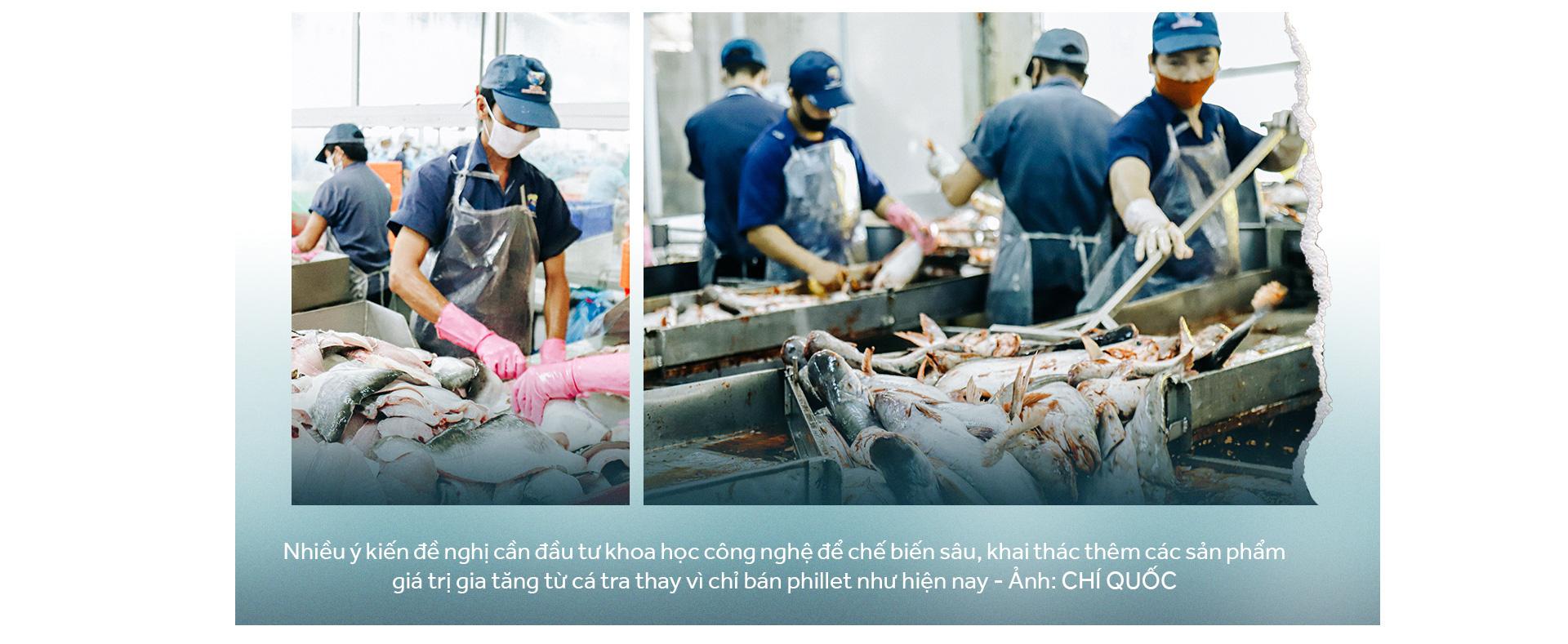 Đồng bằng sông Cửu Long: 35 năm thay da đổi thịt - Ảnh 22.