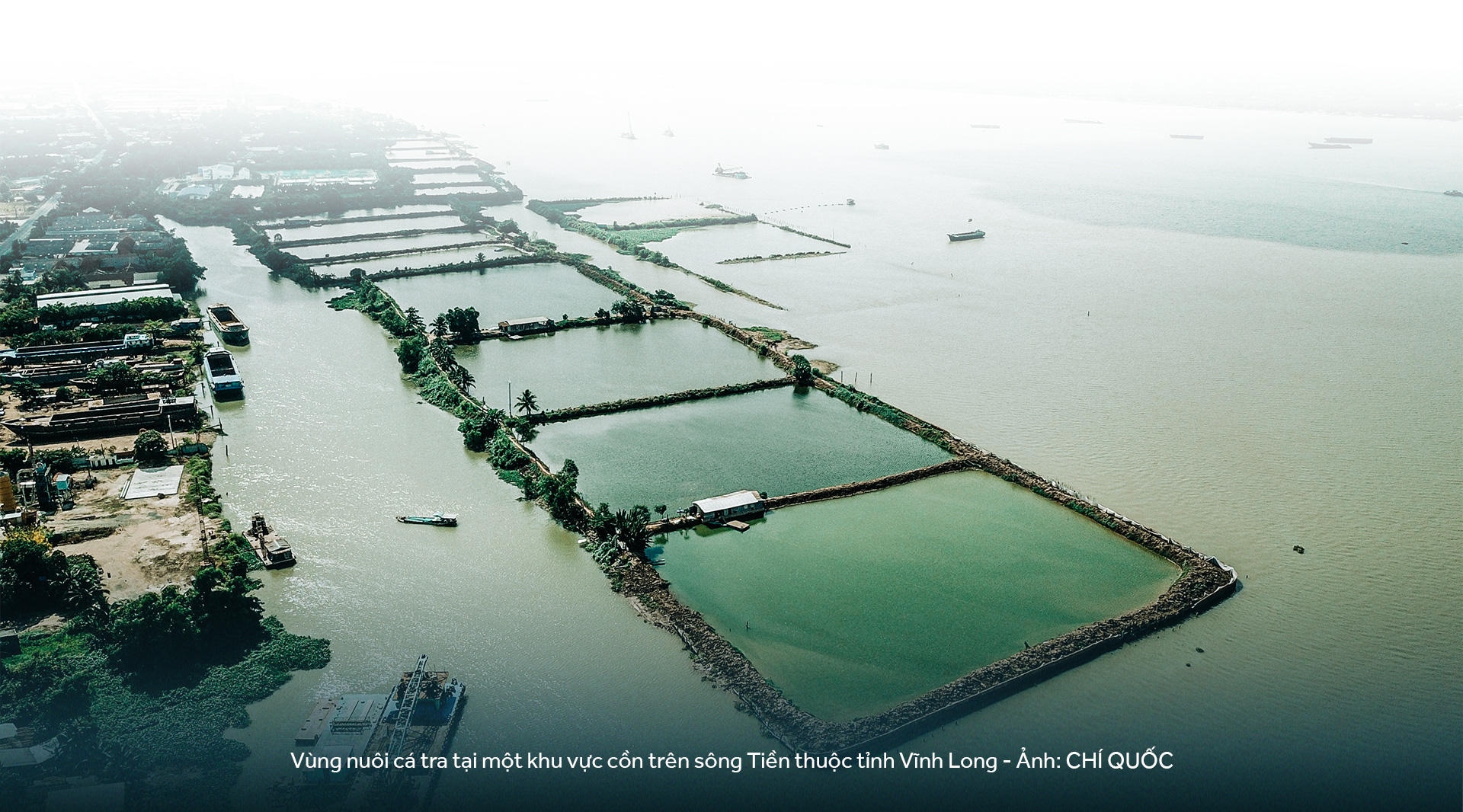 Đồng bằng sông Cửu Long: 35 năm thay da đổi thịt - Ảnh 23.