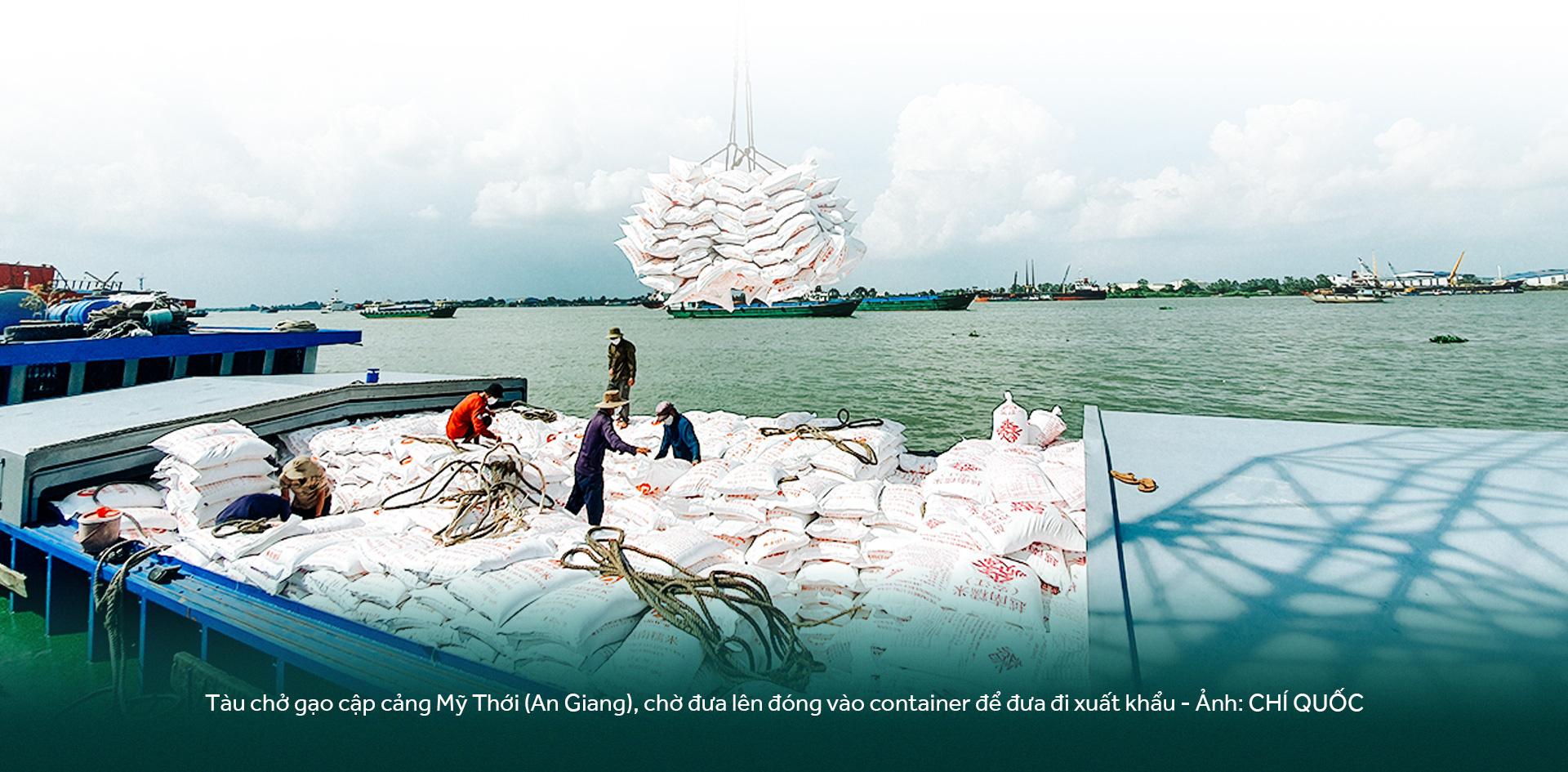 Đồng bằng sông Cửu Long: 35 năm thay da đổi thịt - Ảnh 56.