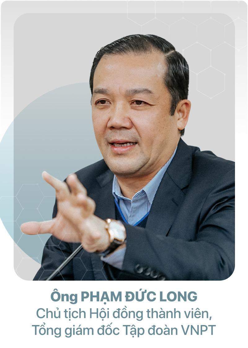 HƯỚNG TỚI VIỆT NAM SỐ: Tiên phong dẫn dắt chuyển đổi số quốc gia - Ảnh 9.