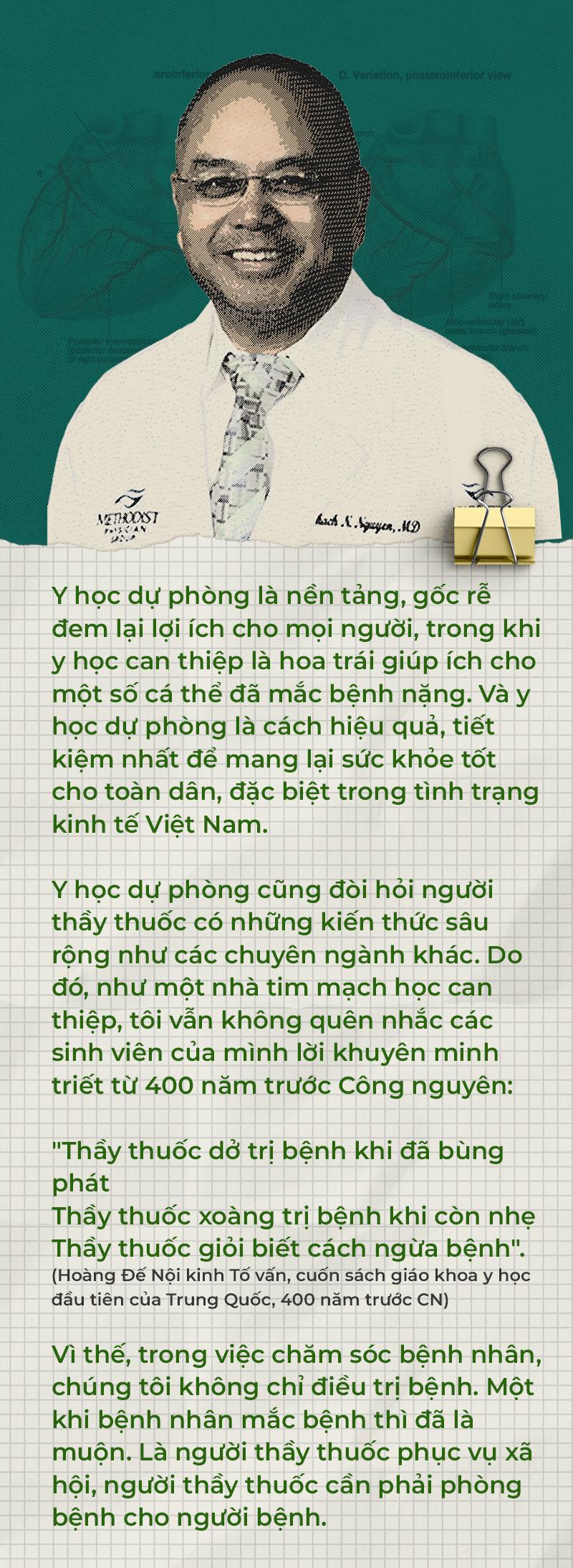 GS Thạch Nguyễn: Bằng hết sở học và lòng đồng cảm... - Ảnh 4.