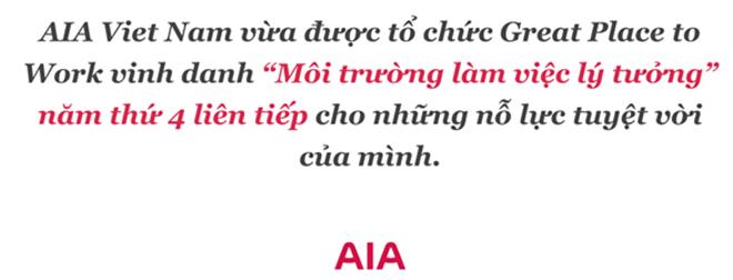 """Làm việc ở """"môi trường lý tưởng hàng đầu ngành bảo hiểm"""" Việt Nam có gì thú vị? - Ảnh 2."""