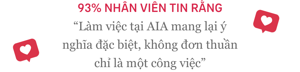 """Làm việc ở """"môi trường lý tưởng hàng đầu ngành bảo hiểm"""" Việt Nam có gì thú vị? - Ảnh 8."""