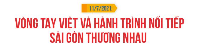 Vòng Tay Việt - Hành trình 130 ngày đêm - Ảnh 7.