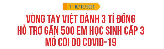 Vòng Tay Việt - Hành trình 130 ngày đêm - Ảnh 16.