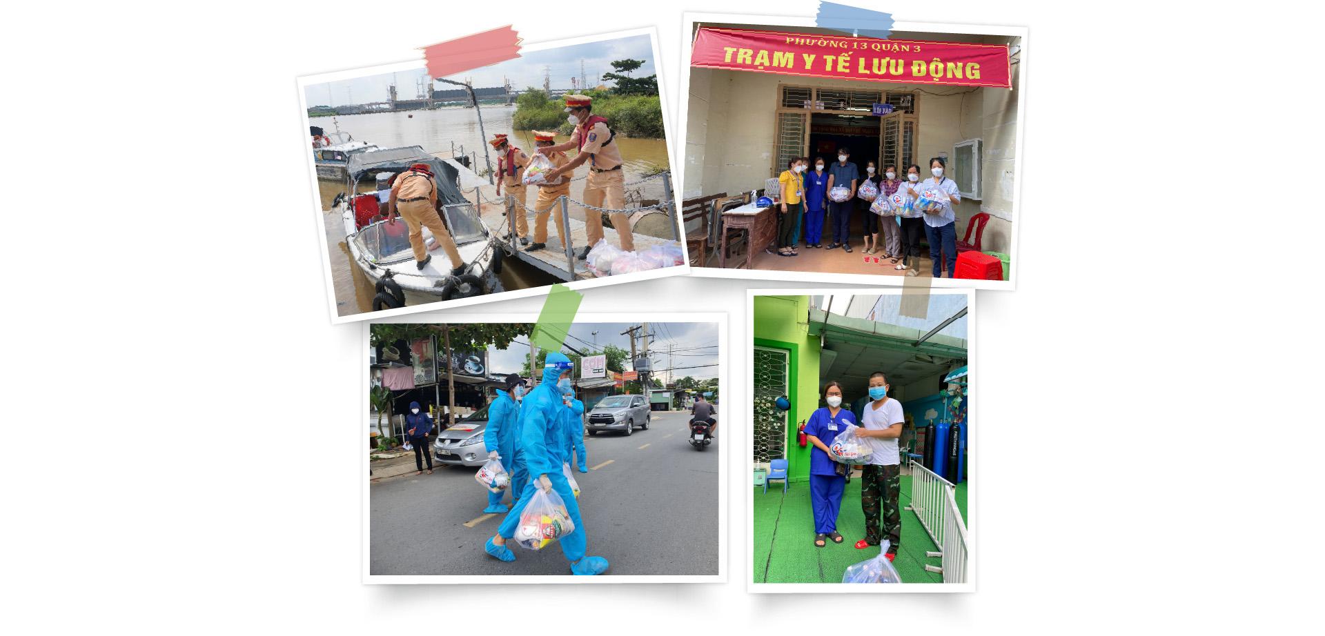 Vòng Tay Việt - Hành trình 130 ngày đêm - Ảnh 15.
