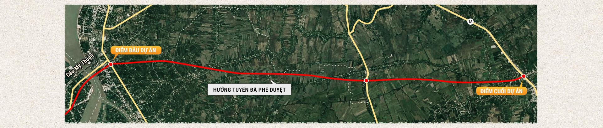 Kỳ 1: Các tuyến cao tốc Bắc - Nam phía Đông - Ảnh 10.