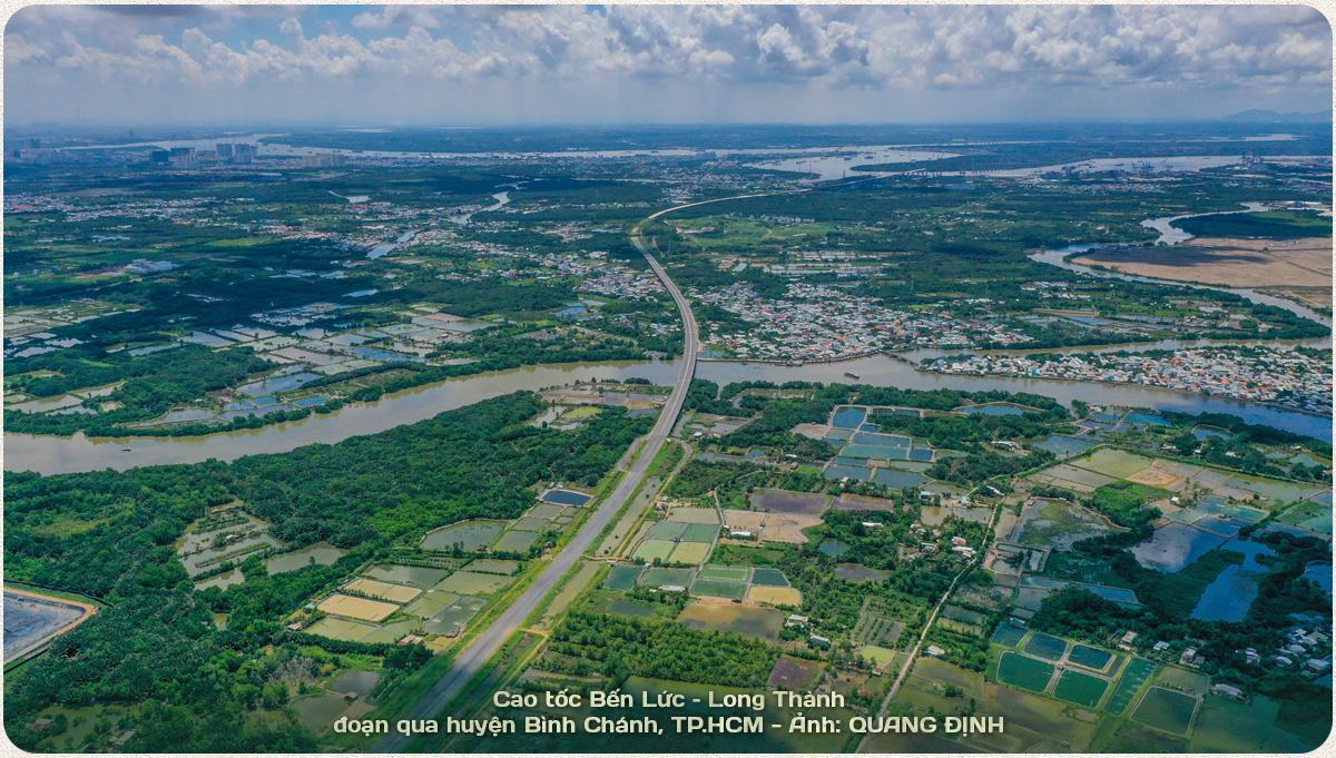 Kỳ 1: Các tuyến cao tốc Bắc - Nam phía Đông - Ảnh 5.