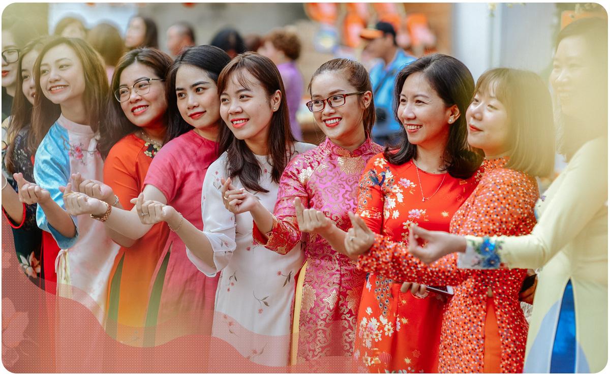 Việt Nam ở vận hội 2040 - Ảnh 10.